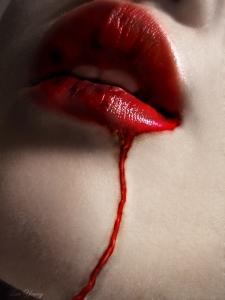 bloody-lip_lisa-young