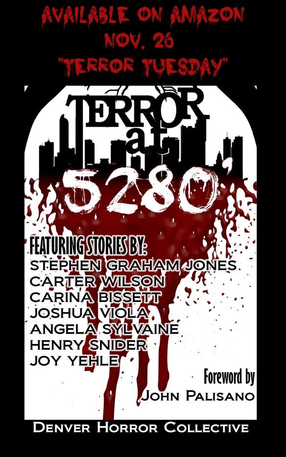 Terror Tuesday