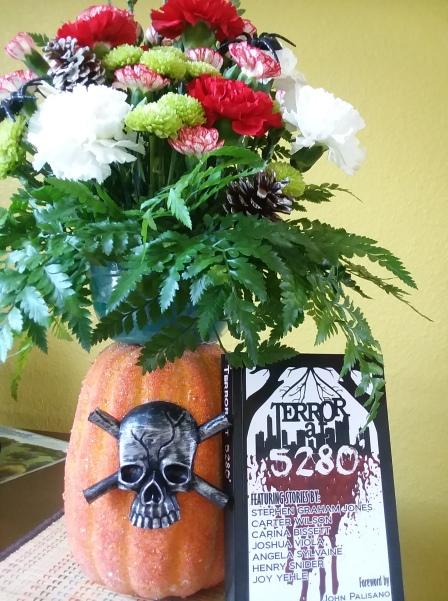 terrorflower