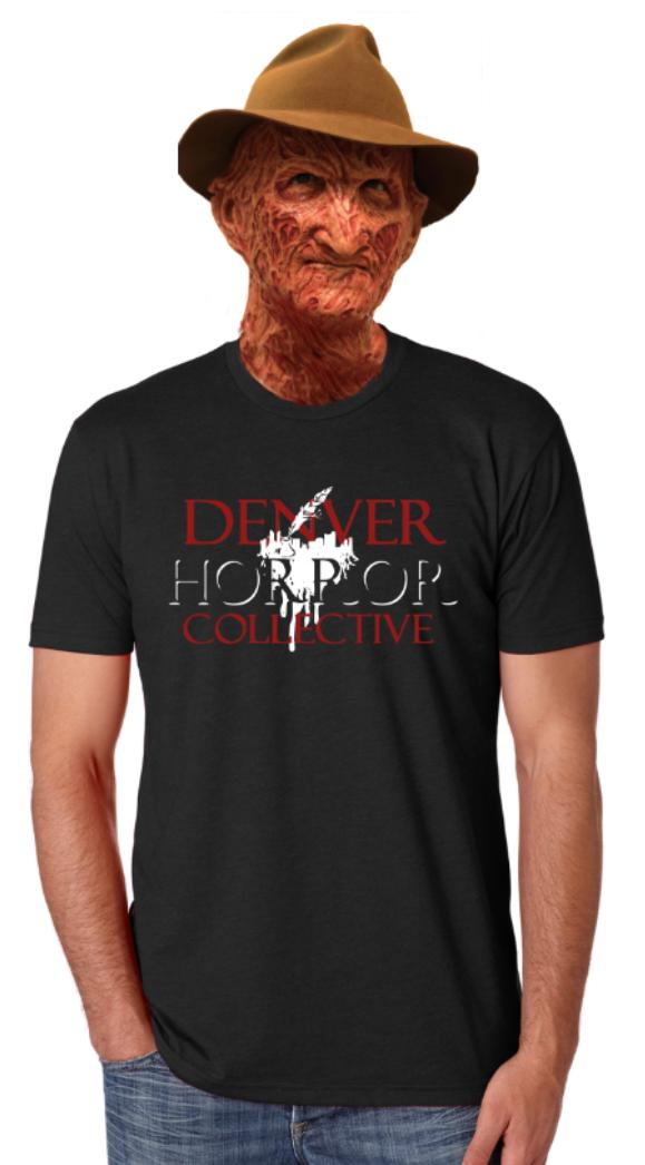 DHC T shirt Freddy